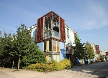 Thumbnail 1 bed flat for sale in Greenroof Way, London
