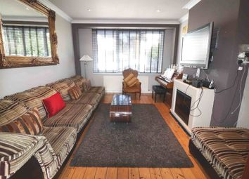 Thumbnail 4 bed terraced house to rent in Priestfield Road, London