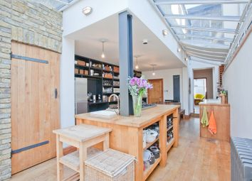 Thumbnail 2 bed terraced house for sale in Bellenden Road, London