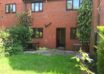 Thumbnail 1 bedroom flat for sale in Dalewood, Welwyn Garden City