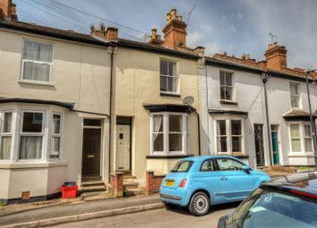 Thumbnail 2 bed terraced house for sale in Norfolk Street, Leamington Spa