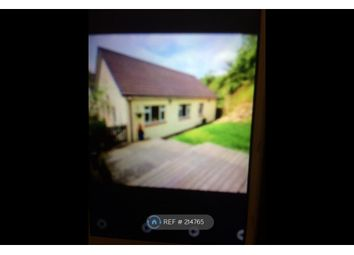 Thumbnail 2 bed bungalow to rent in Hopes Edge (Front), Nr Much Wenlock