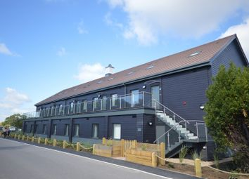 Thumbnail 3 bed flat to rent in Apartment The Salterns, Chichester Marina