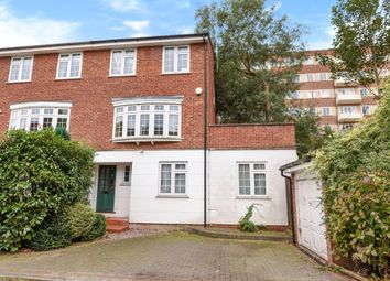 Thumbnail 4 bed detached house for sale in Oldfield Mews, Highgate N6,