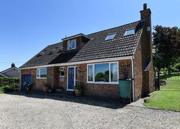 Thumbnail 3 bed detached house to rent in Court Lane, Edington, Westbury