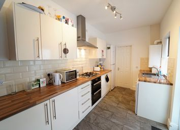 Thumbnail 5 bed detached house to rent in Woodborough Road, Mapperley, Nottingham