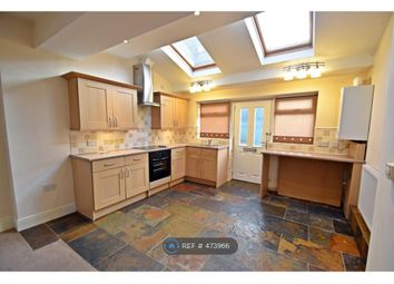 Thumbnail 3 bed terraced house to rent in Shakespeare Street, Padiham, Burnley