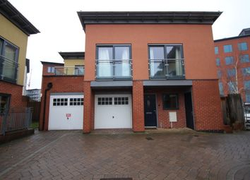 Thumbnail 2 bed detached house to rent in Midford Grove, Birmingham