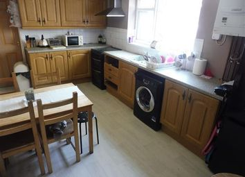 Thumbnail 3 bedroom property to rent in Trinity Street, Cradley Heath