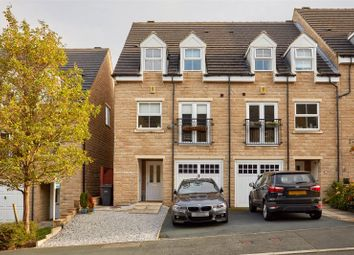 Thumbnail 4 bed mews house for sale in Oberon Way, Cottingley, Bingley, West Yorkshire