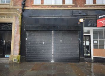 Thumbnail Retail premises to let in Scot Lane, Doncaster