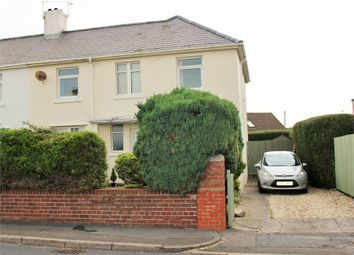 Thumbnail 4 bed semi-detached house for sale in 14 Glyndwr Avenue, St Athan, Barry, Vale Of Glamorgan