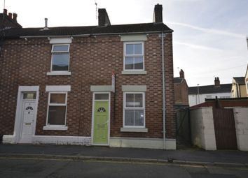 Thumbnail 2 bed terraced house to rent in Salisbury Street, Runcorn