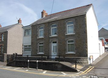 Thumbnail 3 bed detached house for sale in Cwmamman Road, Glanamman, Ammanford