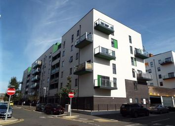 Thumbnail 1 bedroom flat for sale in Bournebrook Grove, Romford