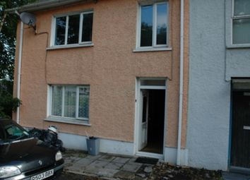 Thumbnail 3 bed terraced house to rent in Aberarad, Newcastle Emlyn, Carmarthenshire