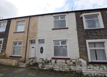 3 bed terraced house for sale in Ebor Street, Burnley BB10