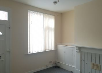 Thumbnail 3 bed terraced house to rent in Moorgate Street, Leicester