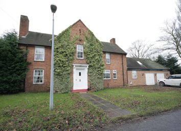 Thumbnail 4 bed detached house to rent in Varsity Close, Lindholme, Doncaster