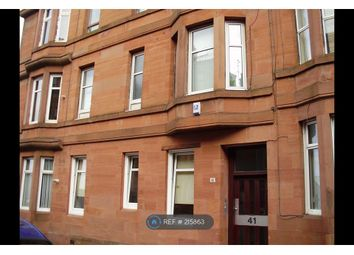 Thumbnail 1 bed flat to rent in Strathcona Drive, Glasgow