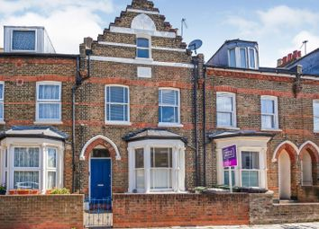 Thumbnail 1 bed flat for sale in Lowden Road, Herne Hill