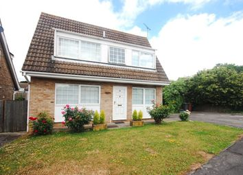 Thumbnail 2 bed detached house for sale in Belmonde Drive, Springfield, Chelmsford