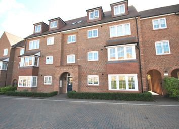 Thumbnail 1 bed flat for sale in Lindsell Avenue, Letchworth Garden City