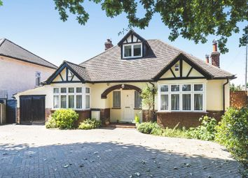 Thumbnail 3 bedroom detached bungalow for sale in Vicarage Road, Sunbury-On-Thames