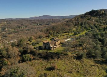 Thumbnail Country house for sale in Sp 143, Lisciano Niccone, Perugia, Umbria, Italy