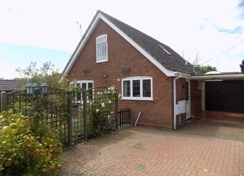 Thumbnail 3 bed detached house for sale in Ashlett Mews, Fawley