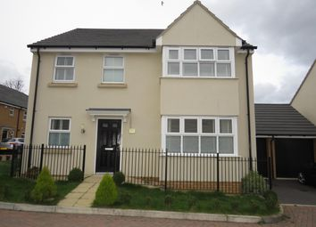 Thumbnail 4 bedroom property to rent in Oak Leaze, Patchway, Bristol