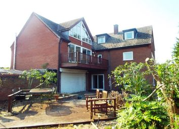 Thumbnail 5 bedroom detached house for sale in Ely, Cambridgeshire