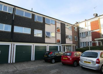 Thumbnail 3 bedroom flat to rent in Cliftonville Court, Abington, Northampton
