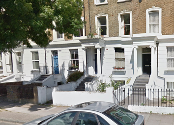 Thumbnail 3 bed flat to rent in Mildmay Grove, London