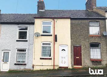 Thumbnail 2 bedroom terraced house for sale in 7 South Street, Stoke-On-Trent