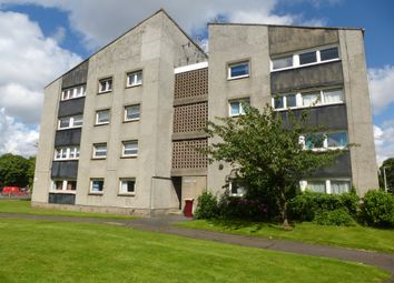 Thumbnail 2 bedroom flat for sale in Mill Court, Rutherglen, Glasgow