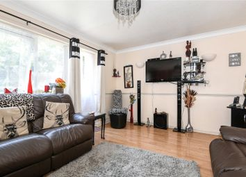 Thumbnail 3 bed end terrace house for sale in Weighton Road, Penge, London