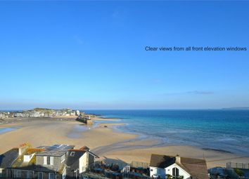Thumbnail 9 bed terraced house for sale in The Terrace, St. Ives