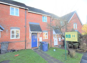 Thumbnail 2 bed terraced house to rent in Falcon Rise, Downley, High Wycombe