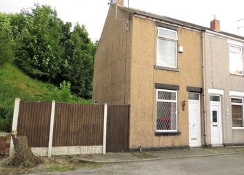 Thumbnail 2 bed end terrace house for sale in Havercroft Terrace, Killamarsh, Sheffield