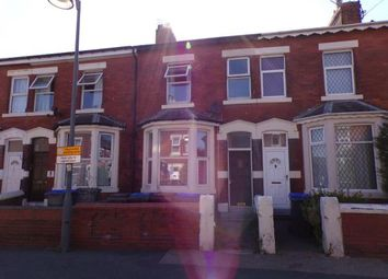 Thumbnail 3 bed flat for sale in Cambridge Road, Blackpool, Lancashire