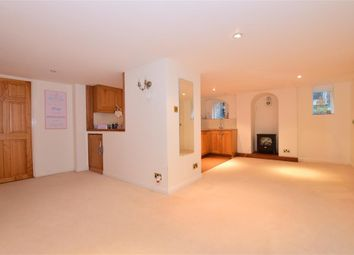 Thumbnail 1 bed flat for sale in London Road, Farningham, Kent