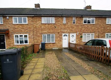 Thumbnail 2 bed terraced house to rent in Norfolk Way, Bishop's Stortford