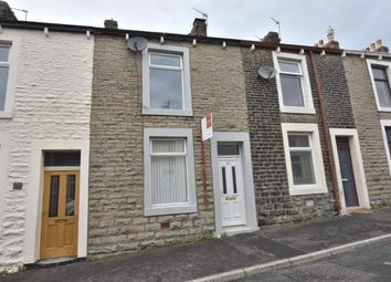 Thumbnail 2 bed terraced house for sale in Sultan St, Off Burnley Rd, Accrington, Lancashire