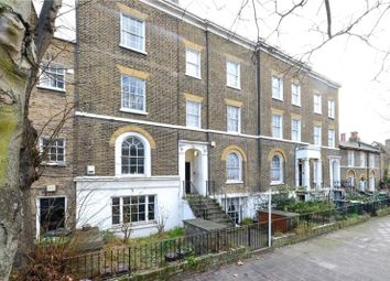 Thumbnail 1 bed flat for sale in Vassall Road, London