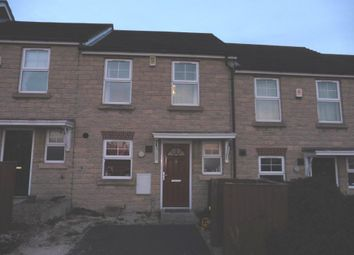 Thumbnail 2 bed town house to rent in Cudworth View, Grimethorpe, Barnsley