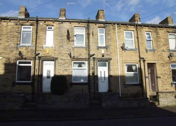Thumbnail 2 bed terraced house for sale in Woodside Crescent, Boothtown, Halifax