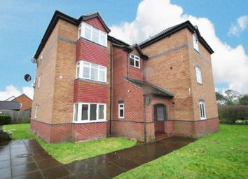 Thumbnail 1 bed flat to rent in Halswater, Didcot