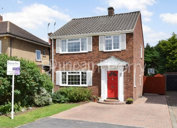 Thumbnail 3 bed detached house for sale in Quakers Lane, Potters Bar