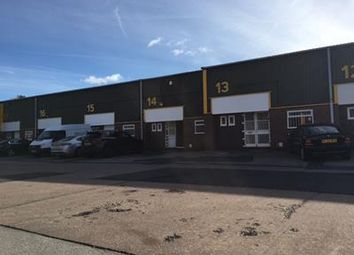 Thumbnail Light industrial to let in Units 13-16, Dewsbury Road, Fenton, Stoke On Trent, Staffs
